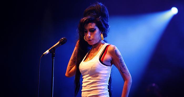 【Amy Winehouse】艾米·怀恩豪斯【Amy Winehouse】艾米·怀恩豪斯