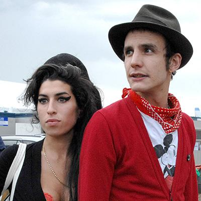 【Amy Winehouse】艾米·怀恩豪斯