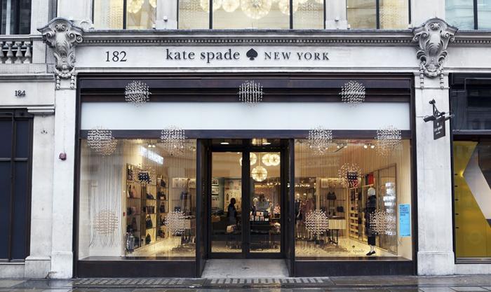 Kate Spade Design Haus Liberty 设计