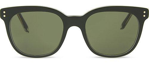 Victoria Beckham The VB square-frame sunglasses