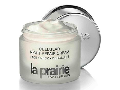 La Prairie Cellular Night Repair Cream Face · Neck · Decollete(滋润保湿夜间修复面颈霜)
