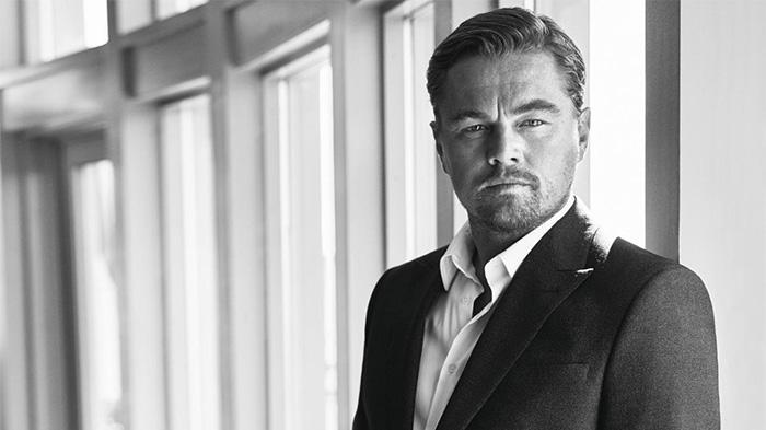莱昂纳多·迪卡普里奥Leonardo DiCaprio