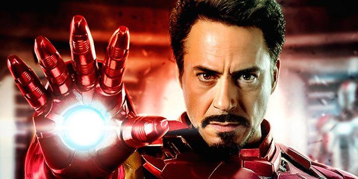 小罗伯特·唐尼Robert Downey Jr.