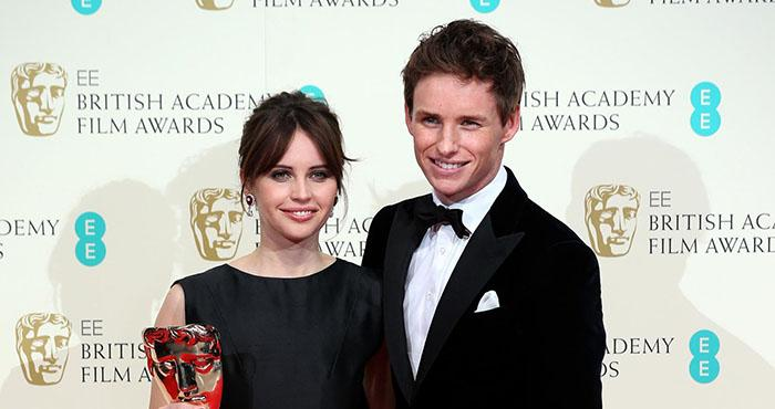 British Academy Film Awards 英国电影学院奖
