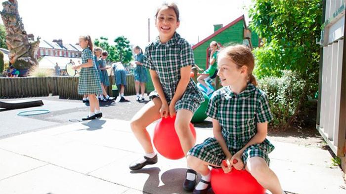 英国预备学校Preparatory School