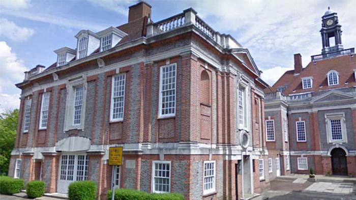 The Henrietta Barnett School