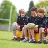 威灵顿私立预备小学:地理位置极佳的顶尖男子小学