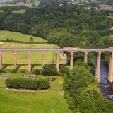【Water Bridge】两座英国水道桥,那份历史沉淀下来的风景