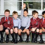 英国苏格兰公立中小学教育知多少