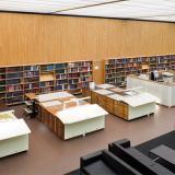 想看中文书籍,谢菲尔德大学老图书馆Western Bank等你来