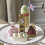 大话伦敦老牌酒店里的下午茶文化