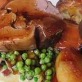 【Manchester】曼城美食之哪里可以吃到正宗的Sunday Roast