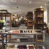 伦敦梅菲尔10家最具传奇的店家
