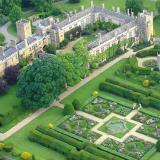 【Sudeley castle】英国的女王城堡:休德利城堡