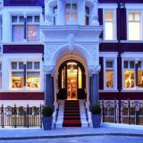 SLH旗下在伦敦最好的精品酒店
