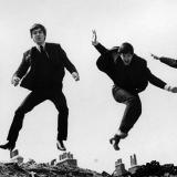 【The Beatles】时隔50年,《披头士:一周八天》 带你追忆披头士乐队!