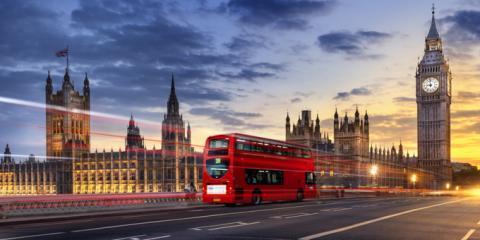【伦敦旅游】十一黄金周,带你游遍伦敦