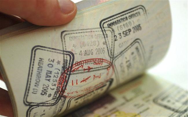 英国签证申请注意事项