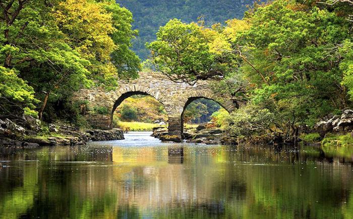 基拉尼国家公园(Killarney National Park)