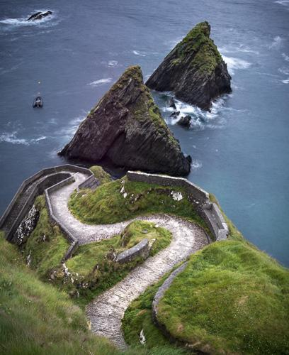 丁格尔半岛(Dingle Peninsula)