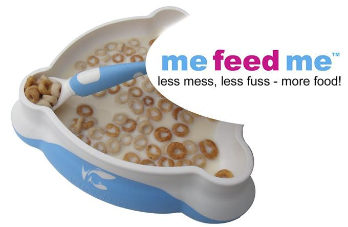 Salmon-luke之me-feed-me辅食碗