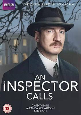 An Inspector Calls《罪恶之家》