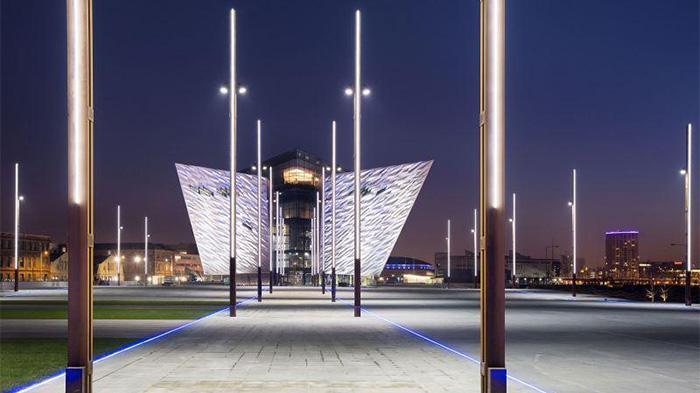 泰坦尼克号博物馆(Titanic Museum)