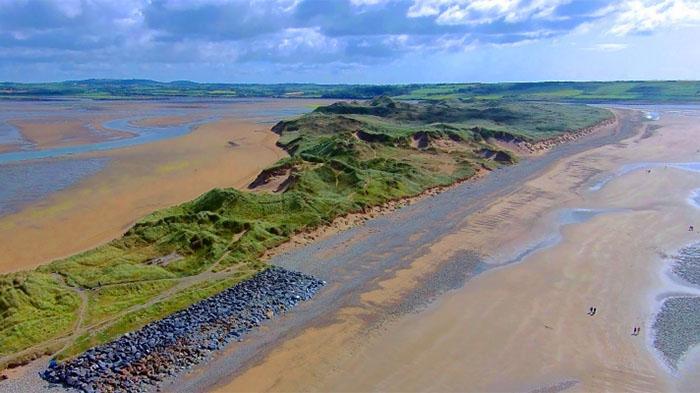 Tramore Dunes