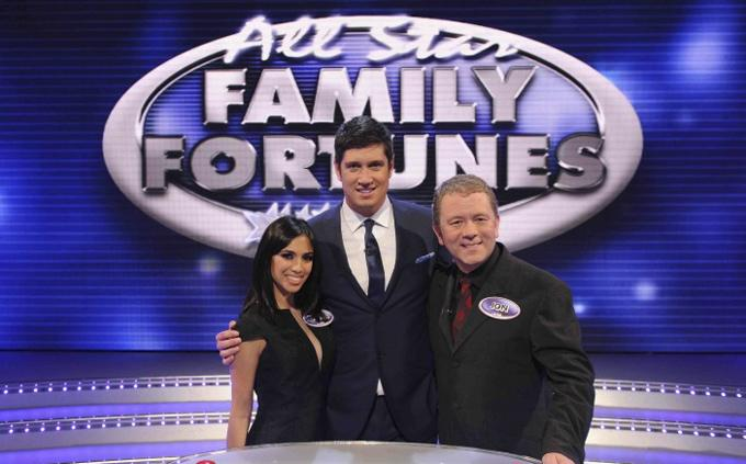 All Stars Family Fortunes