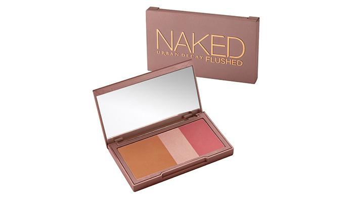 Urban Decay Naked illuminated Powder