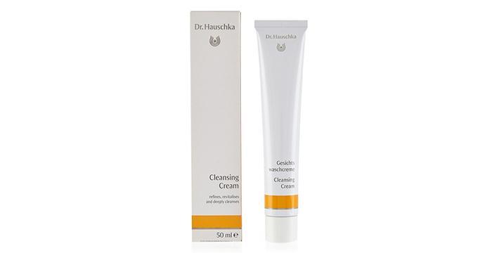 德国世家律动洁面膏(Dr. Hauschka Cleansing Cream)
