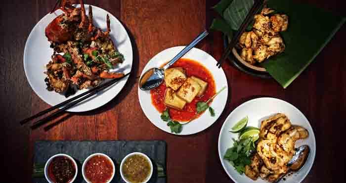 Jintana Thai Restaurant
