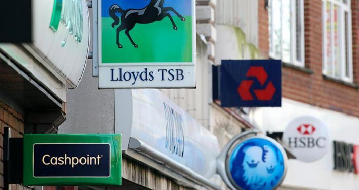 英国开设银行账户