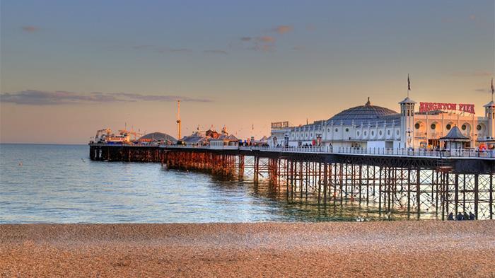 布莱顿Brighton