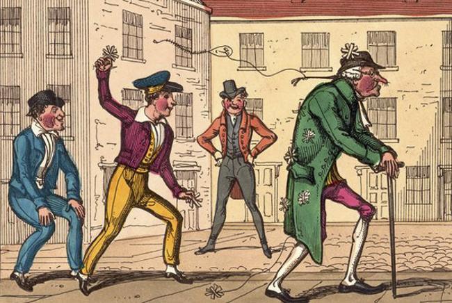 愚人节是怎么被英国人玩坏的?