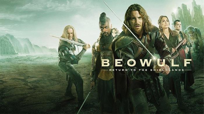 《贝奥武夫》(Beowulf)