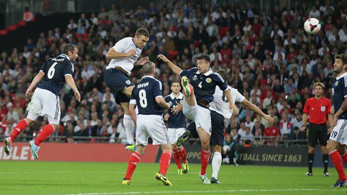 英国足球赛
