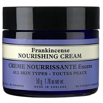 Frankincense Nourishing Cream乳香滋养面霜