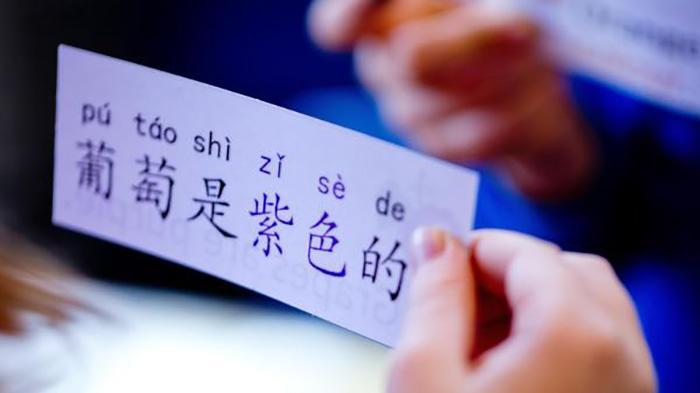 中英双语教育