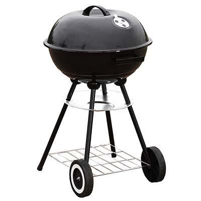 BBQ Kettle