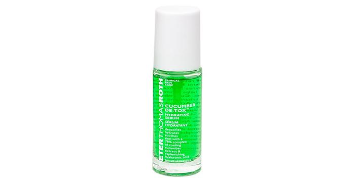 Peter Thomas Roth Cucumber De-tox Hydrating Serum(青瓜舒缓保湿精华露)