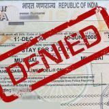 您觉得签证申请很简单?