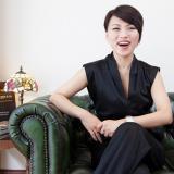 人物专访: 伦敦萨维尔街上的中国女老板全英梅