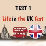24小时备考Life In The UK英国入籍考试