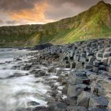 跟着世界遗产名录游英国:北爱尔兰及威尔士