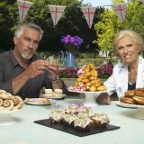 英国最火的真人秀节目,竟然是《家庭烘焙大赛》