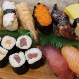 【Mr Miyagi Sushi】宫城料理,谢菲尔德超好吃的回转寿司店