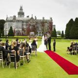 """关于爱尔兰婚礼的那些传统和""""迷信""""事儿"""