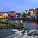我们在叶芝中凝望爱尔兰——Sligo之子:将神话植根于大地