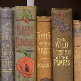 简述英国小说文化